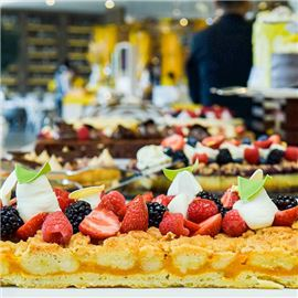 Pastry & Cakes 01